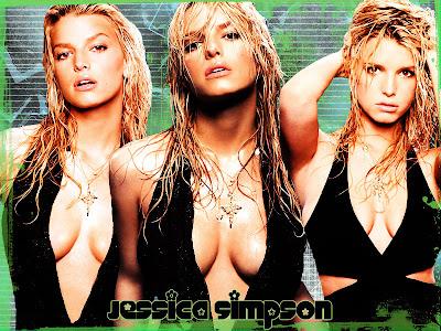 jessica simpson bikini