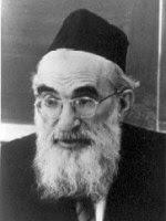 Rav Dovid Lifshitz