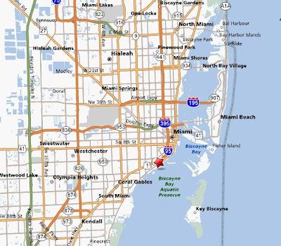 Dinosaurs of China in Miami Florida