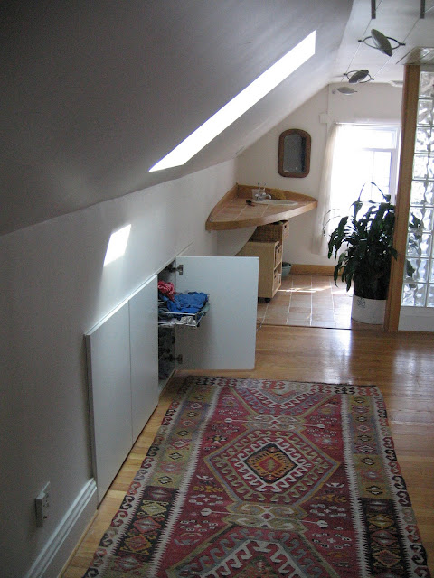 Bedroom series 4 What to do with odd shaped rooms