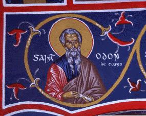 Santo Odon