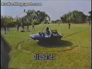 M200G飛行車