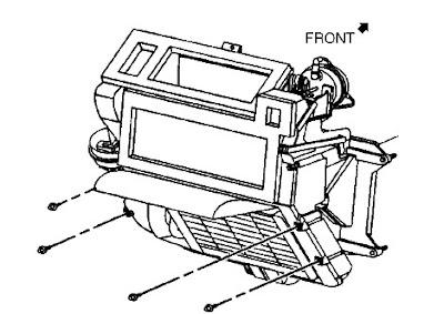 Mitsubishi Galant Heater Core Location, Mitsubishi, Free