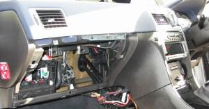 Actions speak louder than words: DIY FIX broken heater blower on 307 peugeot