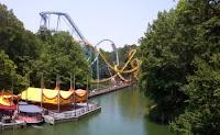 Busch Gardens Europe - Williamsburg, VA
