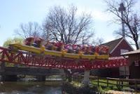 Stormrunner - Hershey Park - Rocket Coasters