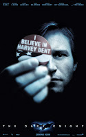 Dark Knight - Harvey Dent Poster