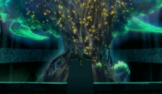 Image result for neo verona anime tree