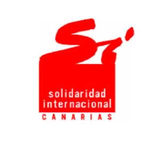 Resultado de imagen de asociación canaria de cooperación solidaridad internacional