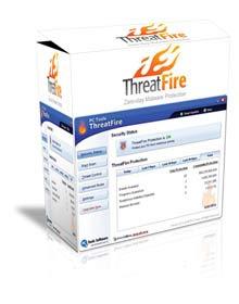 ThreatFire - Complemente seu Antivirus.