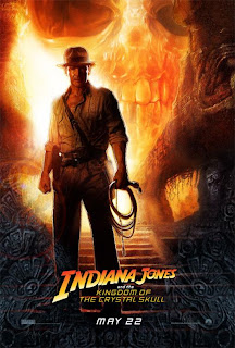 Indy 4 Poster
