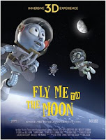 Fly Me To The Moon - Apollo 11