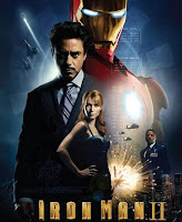 Iron Man 2 der Film