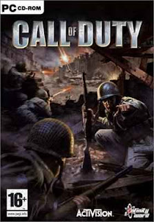FREE CALL OF DUTY GAME DOWNLOAD