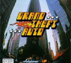free GRAND THEFT AUTO 1 game download