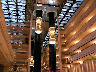 Le Meridien Hotel Singapore