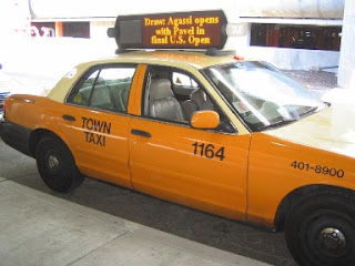Town Taxi
