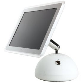 Latest iMac PC from Apple
