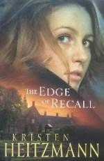 Edge of Recall Cover