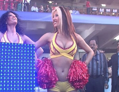 IPL T20 Bangalore Royal Challengers Cheerleaders Photos