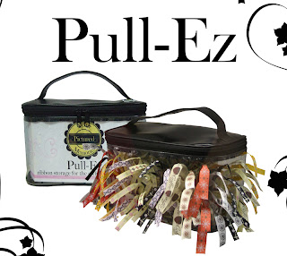 Pull-Ez Ribbon Storage