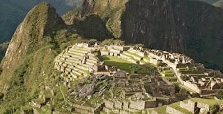 Hotel en Perú