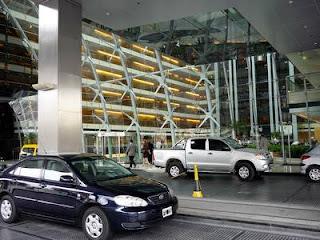 Hilton Puerto Madero