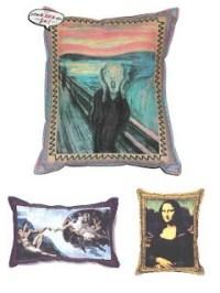 Soulkeeper: Weird pillows