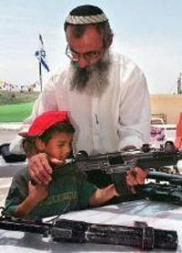 Zionists Out Of The Peace Movement Jewish Kids With Guns