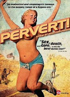 Pervert the movie