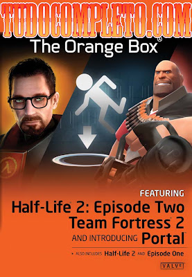 The Orange Box– PC