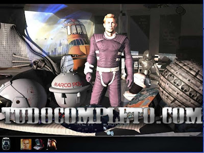 Perry Rhodan (PC) ISO Download