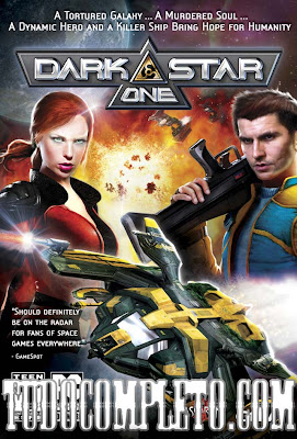 DARKSTAR ONE (PC) *DVD5* Download Completo