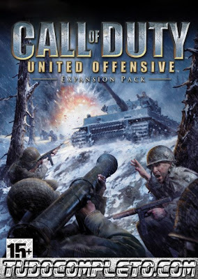 United Offensive (PC) Expansão Download
