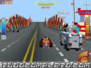 LEGO Island Extreme Stunts (PC) Download Completo