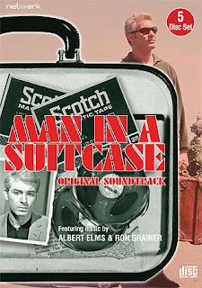 L Homme à La Valise : homme, valise, Soundtracks:, L'homme, Valise, Suitcase)