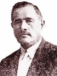 Frederick Weber Spies foi um dos principais dirigentes da Igreja Adventista durante suas três primeiras décadas no Brasil