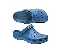 Crocs Security WorkShoes