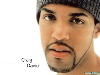 Craig David - Walking away / Alejandome