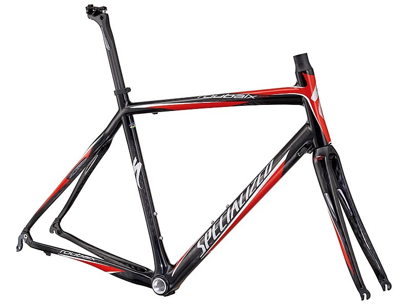 Catalogo Specialized: Roubaix Comp Frameset