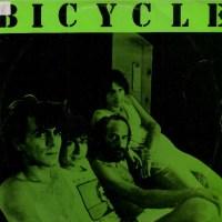 """Ο δίσκος Bicycle του Θόδωρου """"Terry"""" Παπαντίνα"""