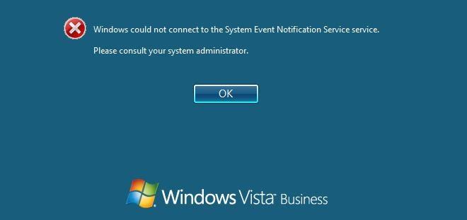 Event Security Kerberos 4
