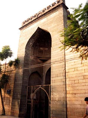 Masjid Xinjiang