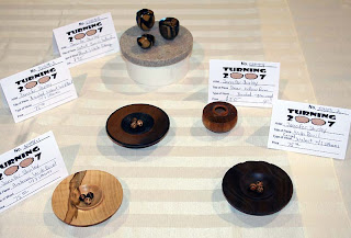 Jeff Salter Woodturning