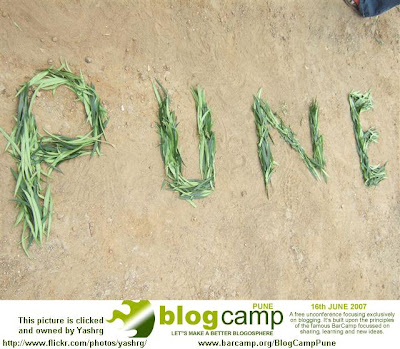 blogcamp pune