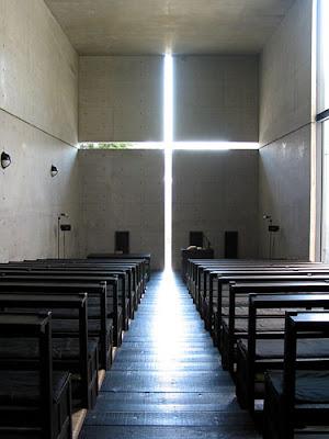 Iglesia de la Luz, Osaka