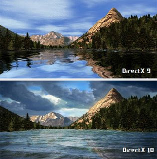 DirectX 10 para WinXP