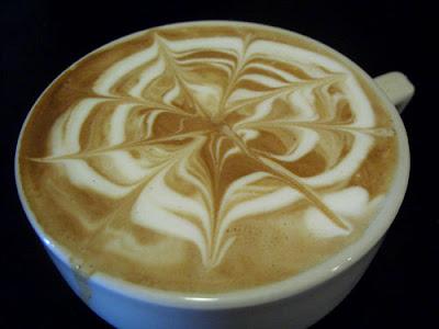 Coffee Art (21) 13