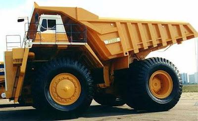 Mirny Diamond Mine (4) 2
