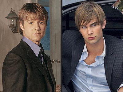 Ryan Atwood vs. Nate Archibald